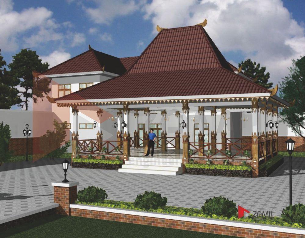 Image Result For Desain Rumah Minimalis Modern Jawa