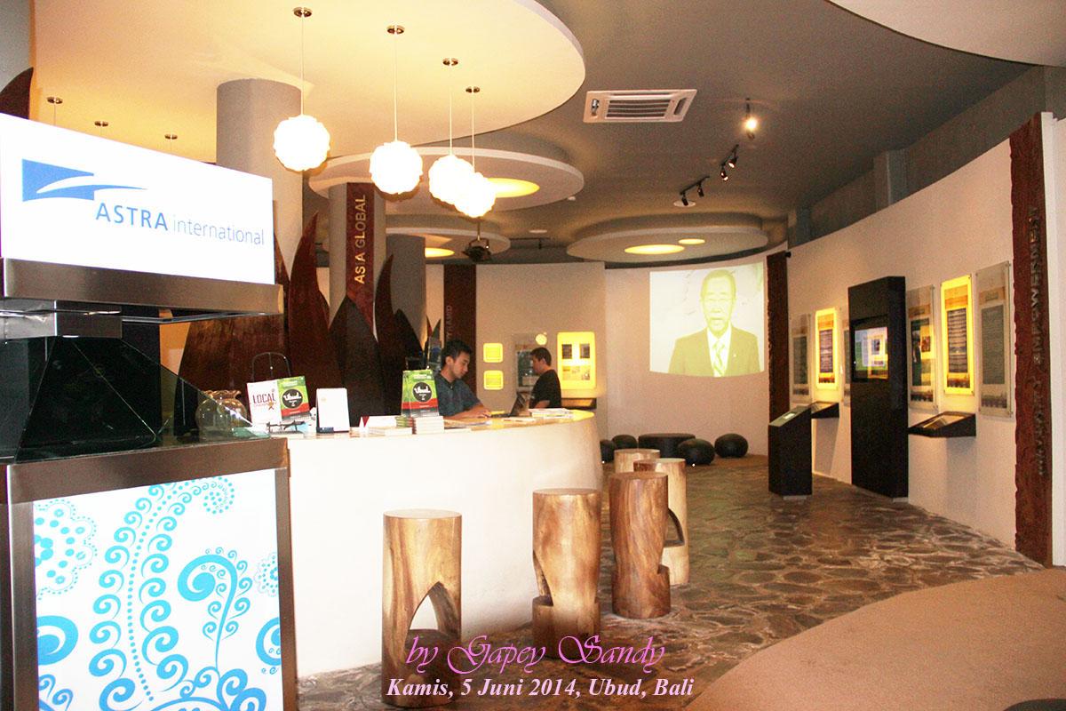 Museum Marketing Bali Museum of Marketing 3.0