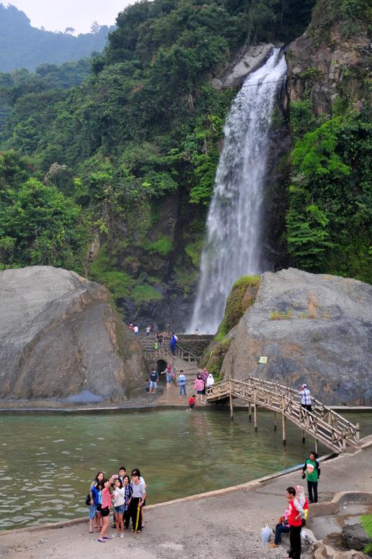Air Terjun Bogor