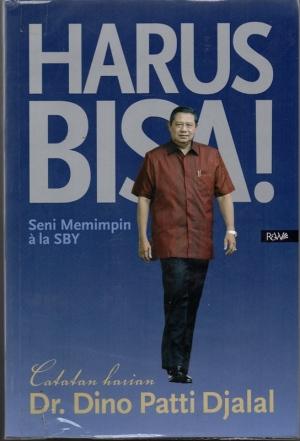Ternyata, Hanya Ini Warisan SBY