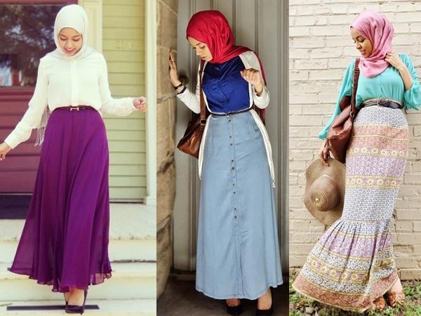 Model baju atasan terbaik paling cocok dipakai wanita gemuk ABWG03