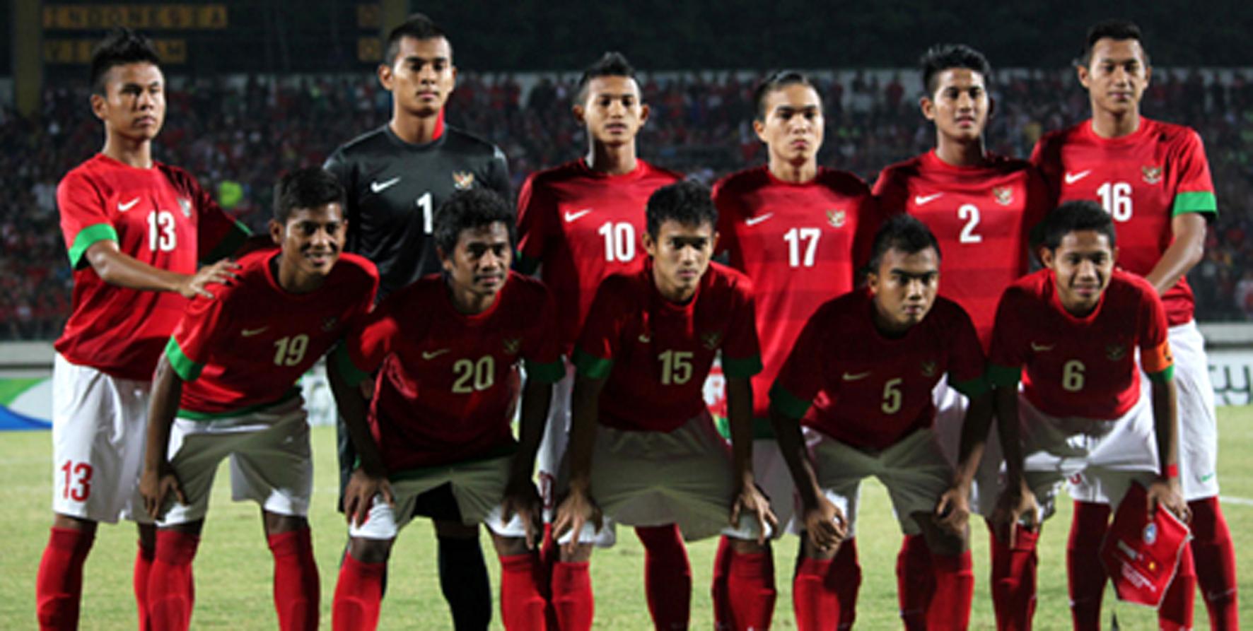 Timnas U-19 Garuda Jaya