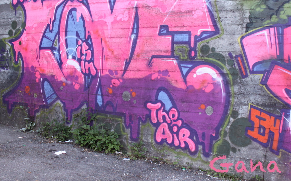 67 Gambar Grafiti Romantis Buat Pacar Terbaik