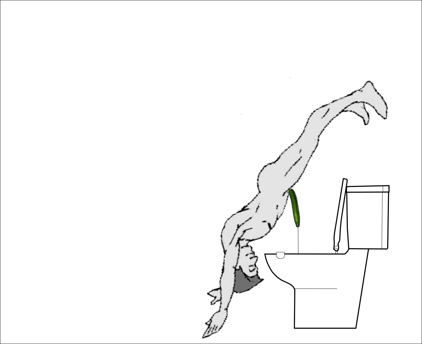 Tips Pria] Buang Air Kecil Saat Ereksi Halaman 1