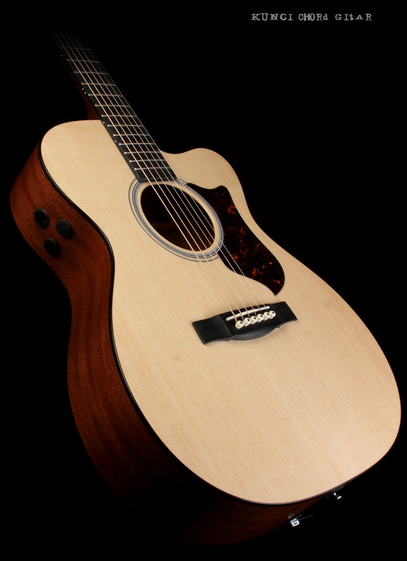 Bingung Saat Akan Membeli Gitar Akustik Inilah 6 Merk