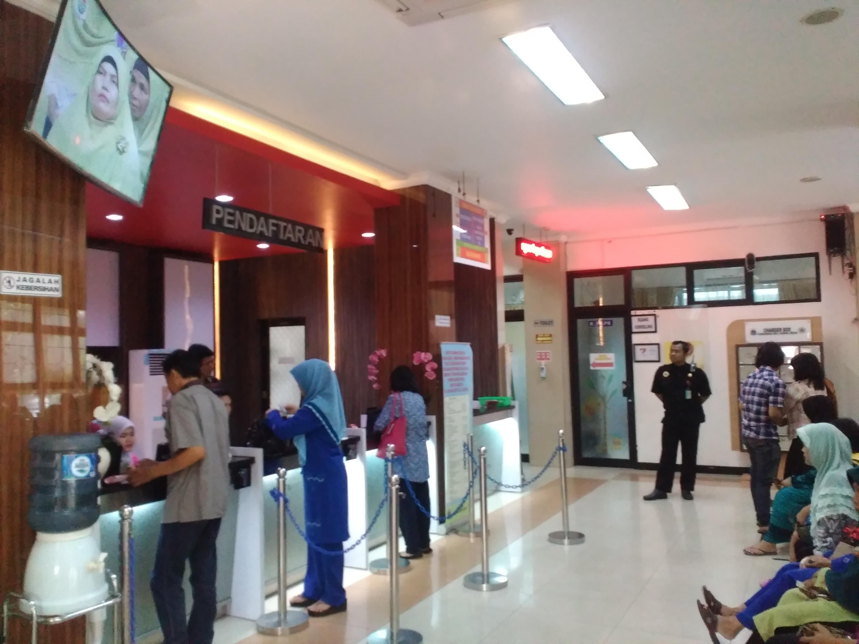 Puskesmas Rasa Hotel Oleh Farid Sudrajat Kompasianacom