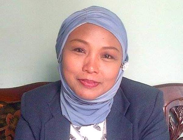 (Yuli Supriati, Sekjen Dewan Kesehatan Rakyat Provinsi Banten.   Foto: FB Yuli Supriati)