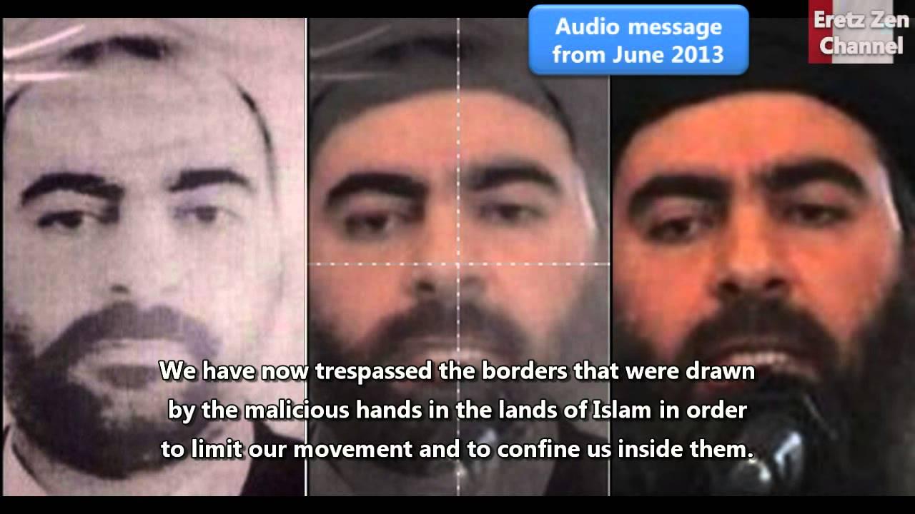 Sejarah ISIS dan Abu Bakar Al-Baghdadi yang Kontroversial