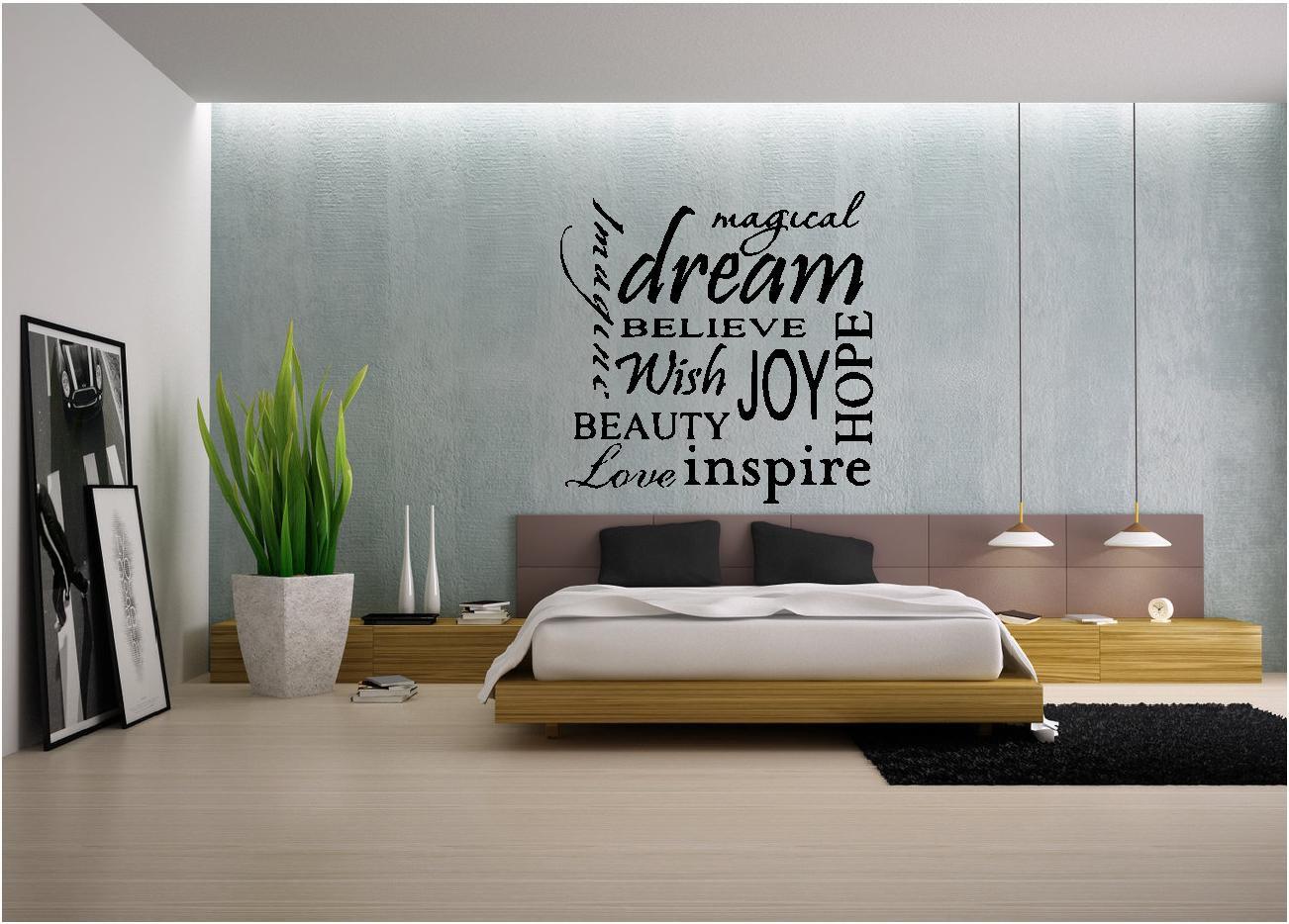 930+ Gambar Tulisan Keren Dinding Kamar Terbaru