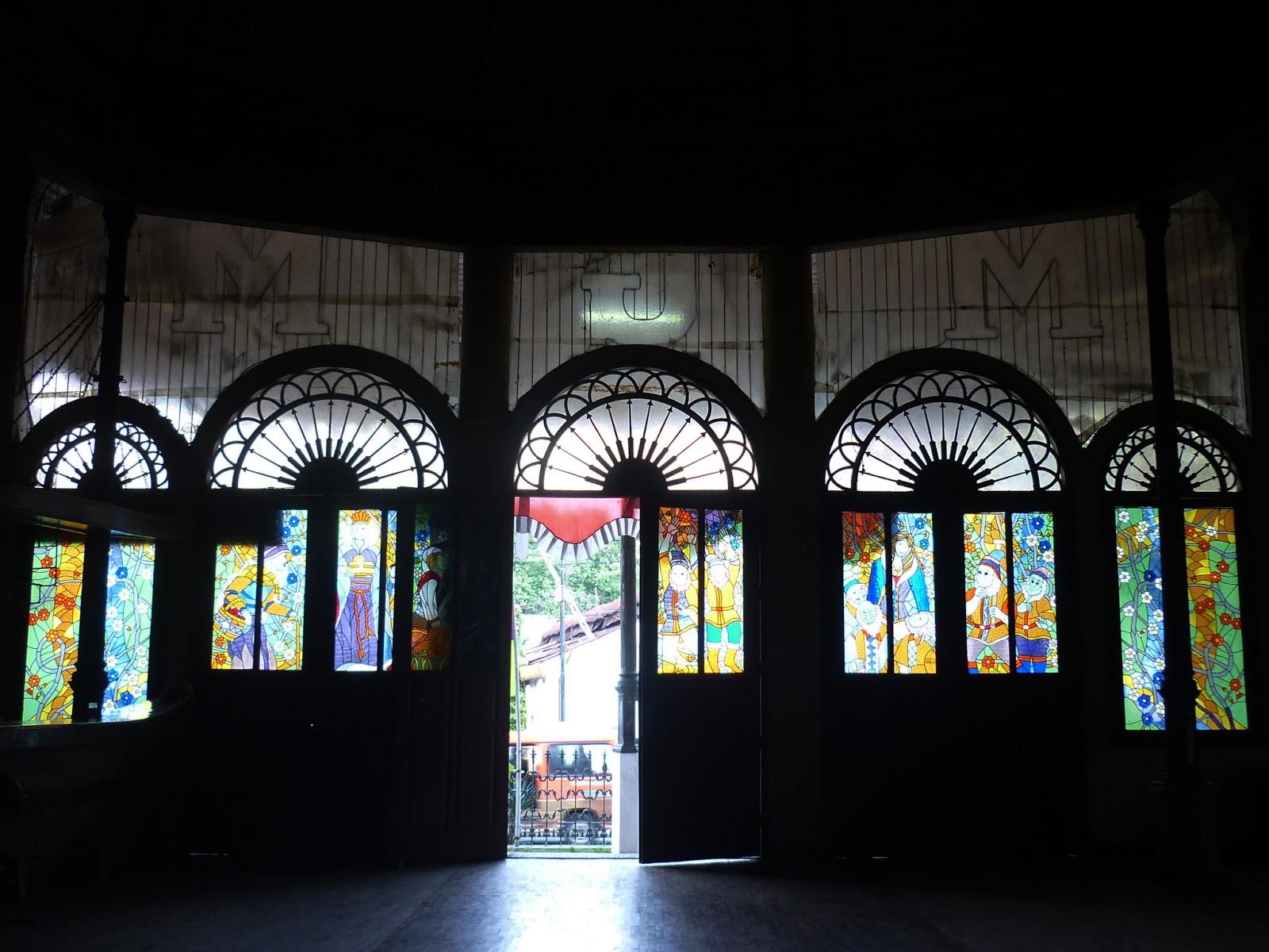 Berikut Tempat Wisata Angker di Semarang yang Indah