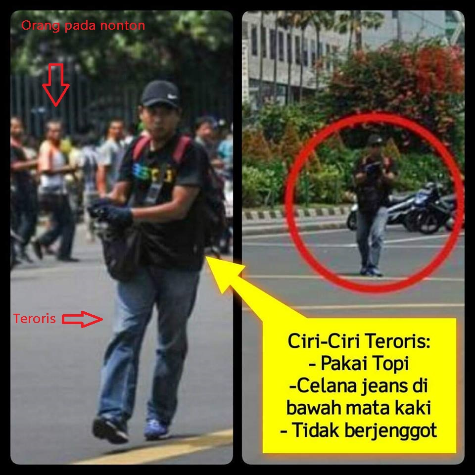 Foto Meme Lucu Teroris Stok Gambar Lucu
