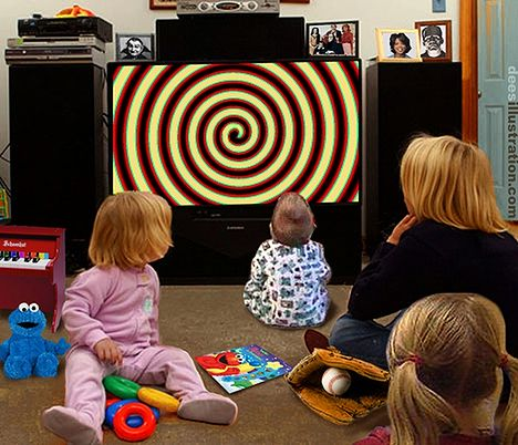 an analysis of childrens television programs The american academy of pediatrics offers a list of view television programs along with children comprehensive national analysis of children's.