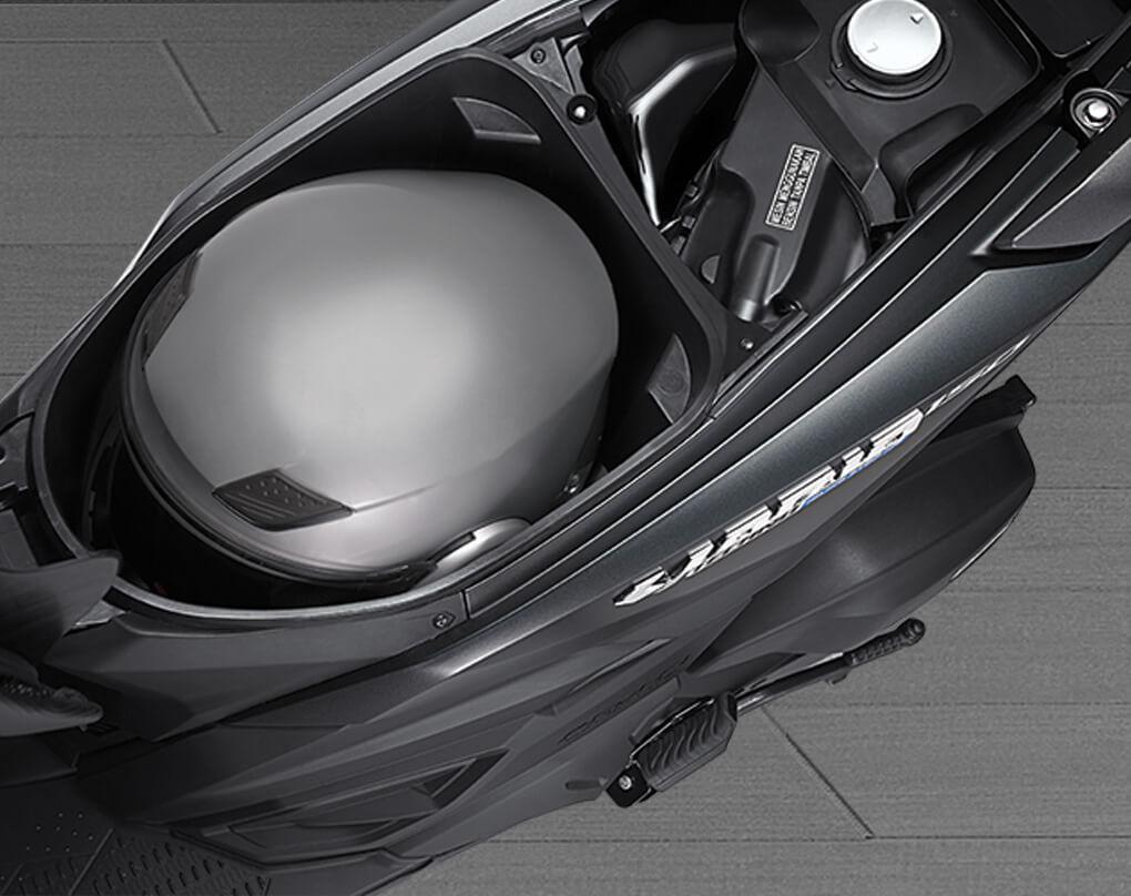 Honda Vario 150 ESP Skutik Terbaik Dan Sempurna Oleh Herman