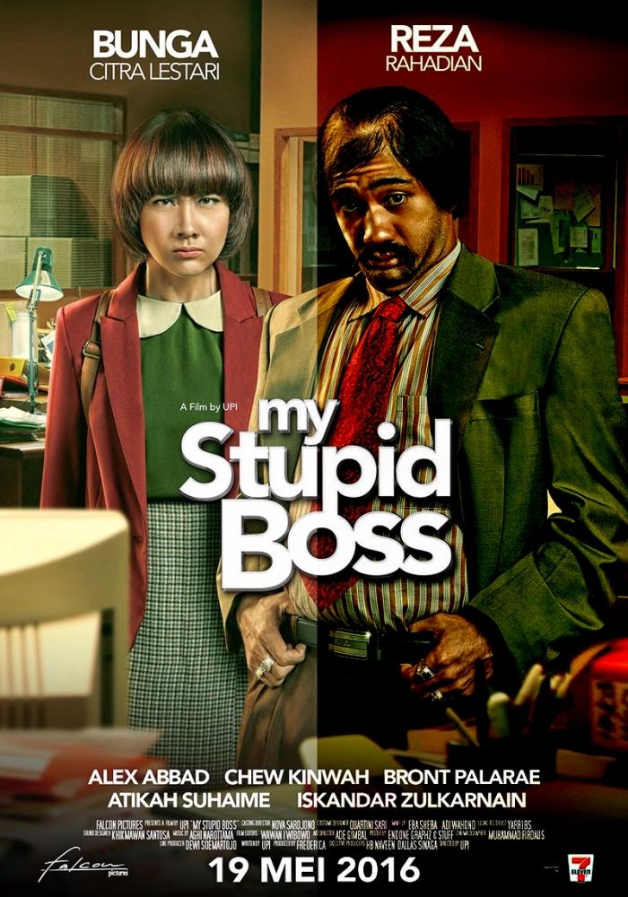 http://www.21cineplex.com/m/slowmotion/my-stupid-boss-rilis-poster-resminya,6704.html. (edit)