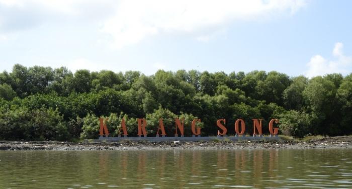Hutan Mangroove karangsong, Indramayu – hard live