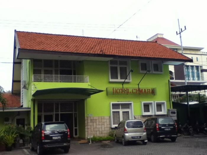 Pilihan Hotel Murah Di Jalan Ahmad Yani Surabaya Oleh Kekoti