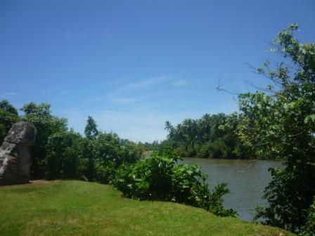 Sungai Selagan