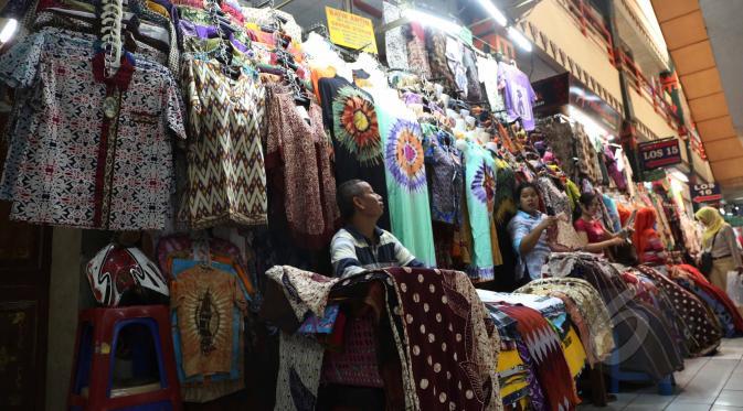 BatikIndonesia Menjadikan Yogyakarta sebagai Kota Batik Dunia oleh