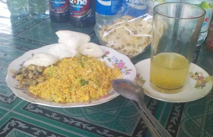 Jasa Catering Diet di Salatiga, Jawa Tengah