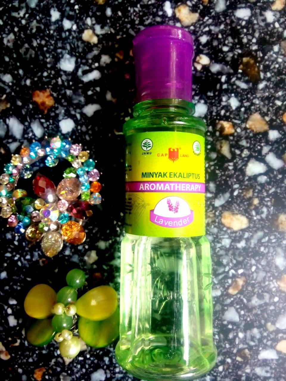 Tampil Wangi Cantik Sehat Berseri Dengan Kayu Putih Aromatherapy Cap Lang Minyak No 2 60ml Khusus Area Pulau Jawa Aroma Therapy Lavender Foto Doc Pri