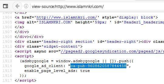 Siapa Orang di Balik Situs Provokator Islamnkri.com? oleh Kidzoners .. - Kompasiana.com