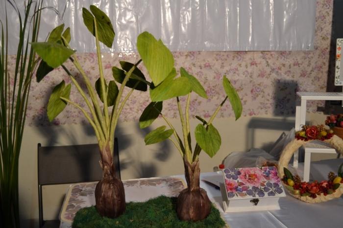 Kulit Jagung Dari Limbah Kebun Hingga Souvenir Bernilai Tinggi Oleh