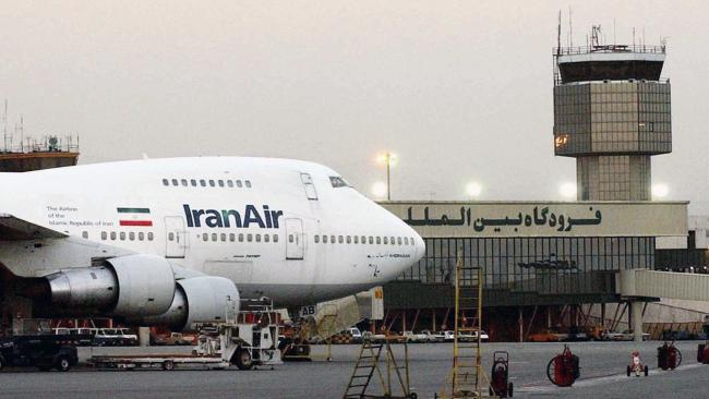 Peremajaan pesawat penumpang milik Iran yang telah usang dimakan waktu menjadi prioritas utama. Sumber: The Australian
