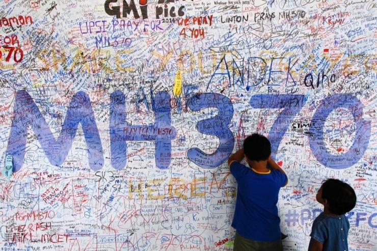 Setelah hampir 3 tahun ahhirnya pencarian MH370 dihentikan tanpa hasil yang memadai. Photo:Reuters: Edgar Su