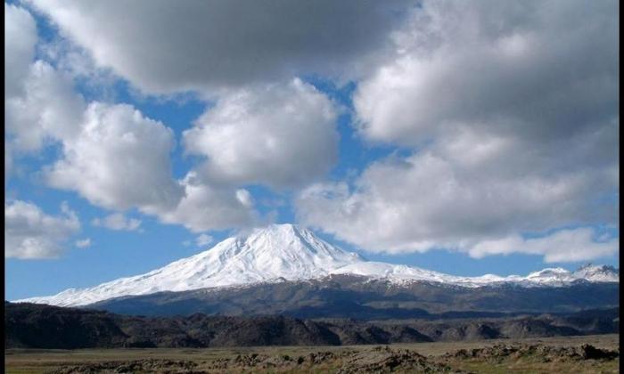 Gunung Ararat|http://www.memurlar.net