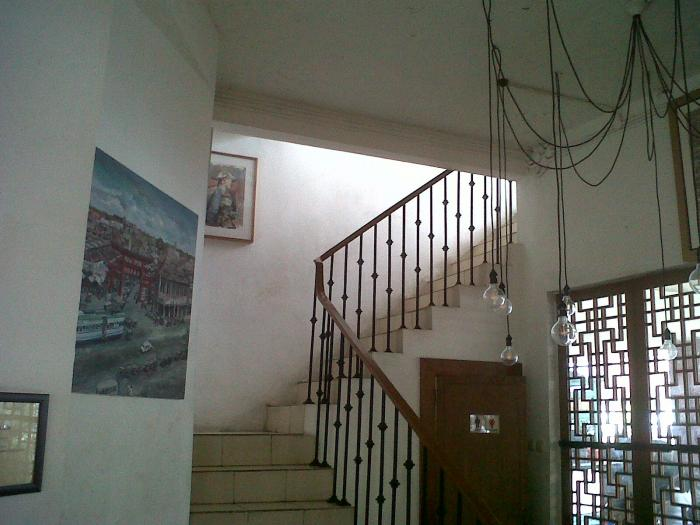 Interior PTH saat ini (Dok Pri)