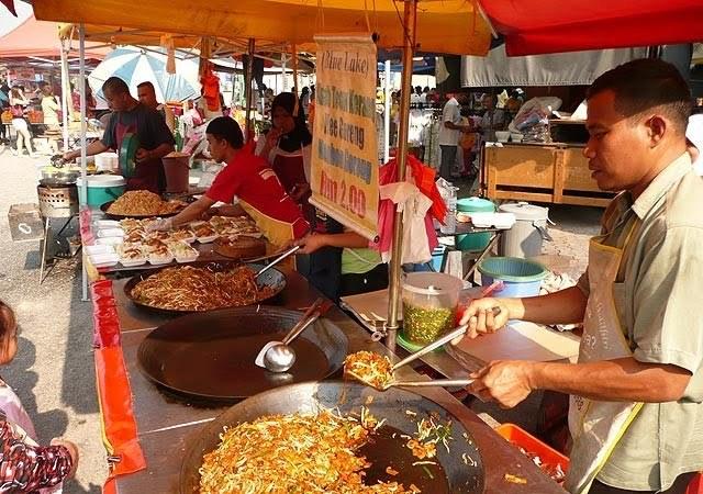 Download Contoh Proposal Usaha Makanan - mosi