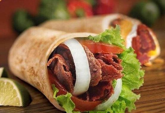 kebab Turki ala Indonesia (dok.Baba Rafi)