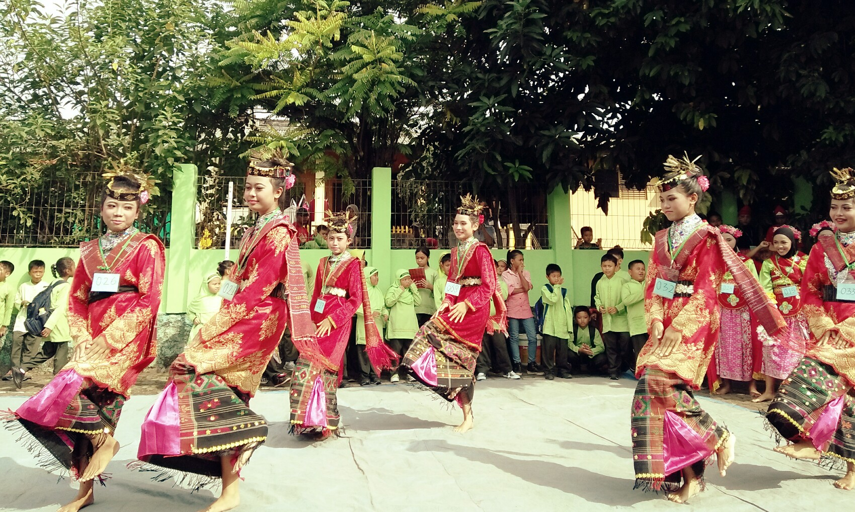 Sumatera Utara| Dokumentasi pribadi