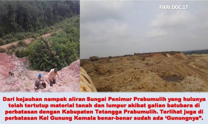 Kota Prabumulih Keukeuh Tolak Tambang Batubara Oleh Fikrijamil