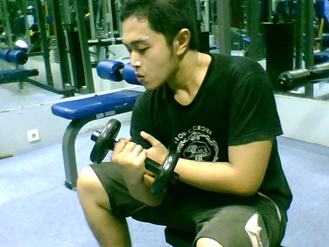 Cara Fitnes Untuk Pemula Yang Baik Dan Benar + Jadwal Fitnes Pro