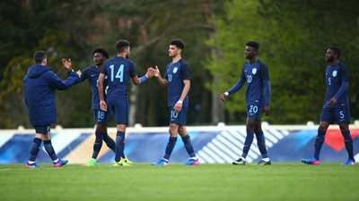 (Inggris saat tampil diturnamen internasional jelang Piala Dunia U20 2017 /sumber foto dilansir dari theFA.com)