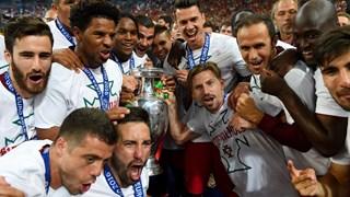 Juara Piala Eropa 2016. Portugal juara Piala Eropa 2016/sumber foto dilansir fifa.com