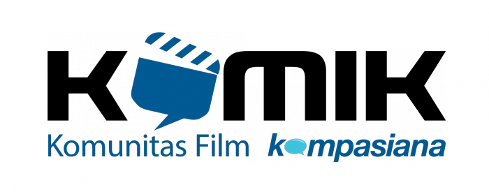Logo KOMIK (dok. KOMIK)