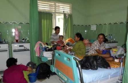 Perlukah Keluarga Menunggu Pasien Yang Dirawat Halaman All Kompasiana Com
