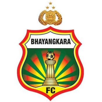 Gambar Logo Bhayangkara Fc Juara Gojek Traveloka Kompasiana Com