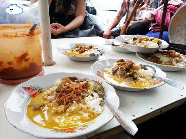 Menikmati Kuliner Malam Jakarta yang Beragam