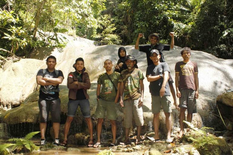Taman Nasional Aketajawe Lolobata Yang Berada Di Jantung Pulau Halmahera Kompasiana Com