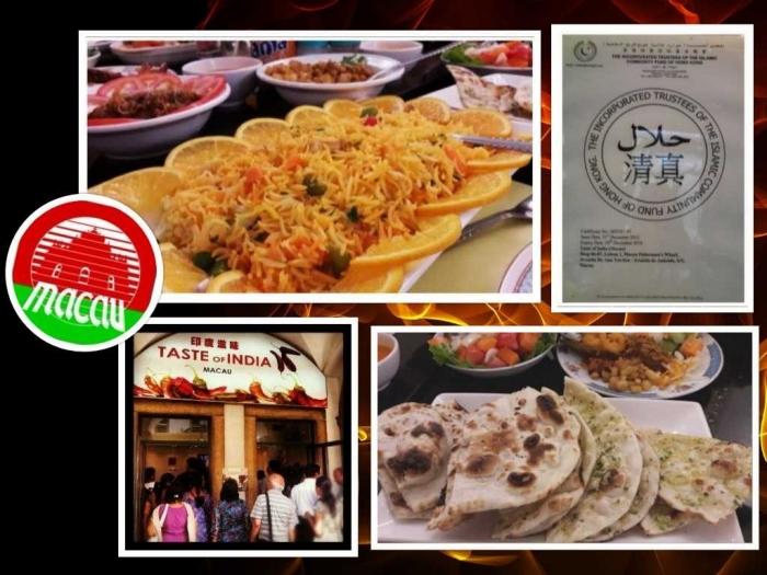 Tour De Portuguese Dan Kuliner Halal Di Macao Oleh Wahyuni