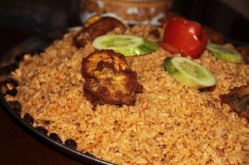 Merasakan Nasi Briyani Di Kota Pahlawan Halaman All