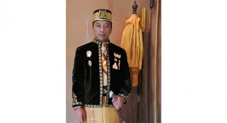 H. Gusti Rendy Firmansyah, SE, MM,