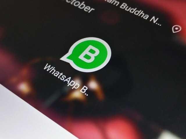 Mengenal Whatsapp Business Kompasiana Com