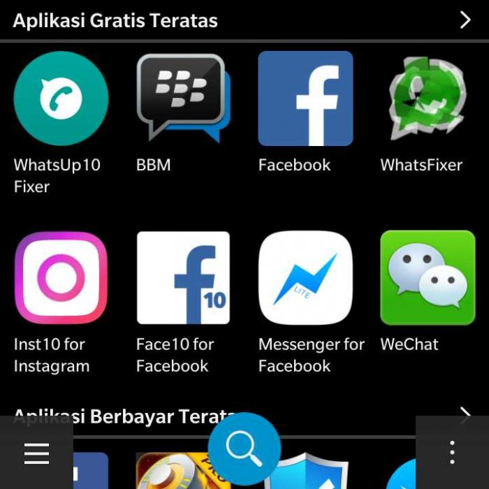 download whatsapp messenger for blackberry curve
