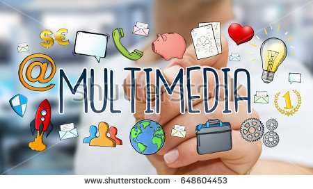 multimedia by thumb1.shutterstock.com