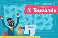Program K-Rewards Tersisa 5 Hari Lagi!