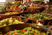 Apa Ikon Kuliner Tradisional di Daerahmu?
